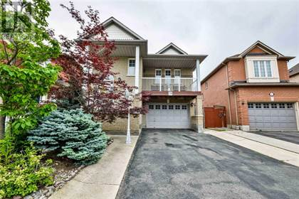 78 FALLSTAR CRES,    Brampton,OntarioL7A2J7 - honey homes