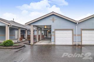 Townhouse for sale in 33-8889 212 Street, Langley Township, British Columbia