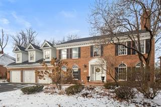 Single Family for sale in 20222 St Andrews Drive, Olympia Fields, IL, 60461
