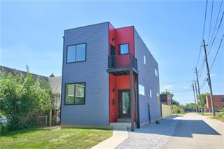 Single Family for sale in 1116 Dawson Street, Indianapolis, IN, 46203