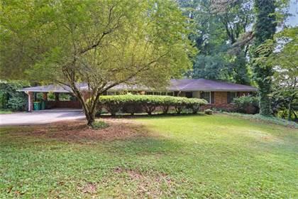 Residential Property for sale in 5325 Peachtree Dunwoody Road, Sandy Springs, GA, 30342
