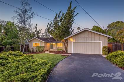 Single-Family Home for sale in 13530 Beaumont Avenue , Saratoga, CA, 95070