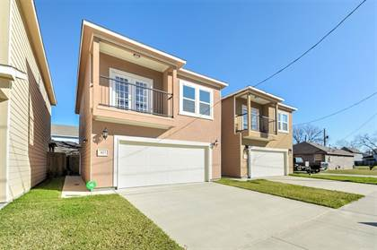 Residential Property for sale in 827 E 33rd Street, Houston, TX, 77022