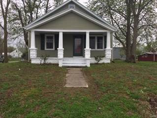 Single Family for sale in 11424 Church Road, Darmstadt, IL, 62255