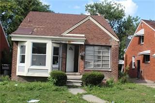 Single Family for sale in 14141 EDMORE Drive, Detroit, MI, 48205