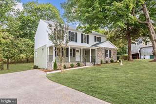 Single Family for sale in 3501 N CHATHAM RD, Ellicott City, MD, 21042