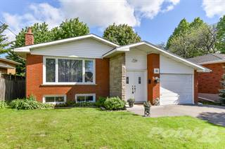 Residential for sale in 36 Karen Crescent, Hamilton, Ontario, L9C 5M6