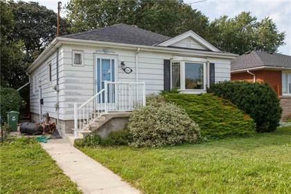 Single Family for sale in 106 TERRACE Drive, Hamilton, Ontario, L9A2Y6