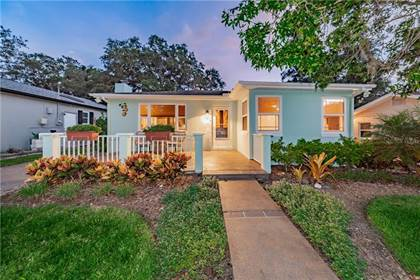 Residential Property for sale in 1137 GRANADA STREET, Clearwater, FL, 33755