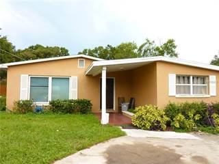 Single Family for sale in 4622 W EUCLID AVENUE, Tampa, FL, 33629