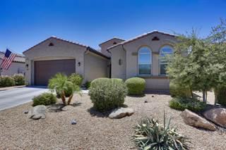 Single Family for sale in 15681 W DESERT FLOWER Drive, Goodyear, AZ, 85395