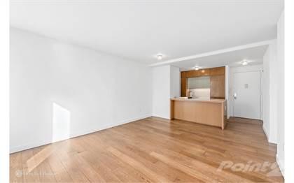 Condo for sale in 225 Rector Pl 14O, Manhattan, NY, 10280