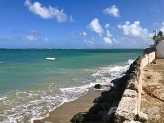 Land for sale in 1 & 3 Caoba Street, Punta Las Marias, San Juan, PR, 00913