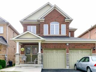 Residential Property for rent in 55 Summitgreen Cres Upper, Brampton, Ontario, L6R0T2