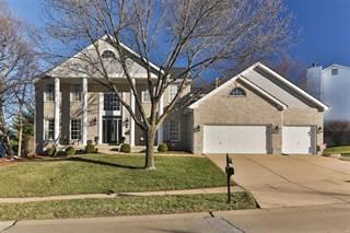 Single Family for sale in 578 Castle Ridge Drive, Ballwin, MO, 63021
