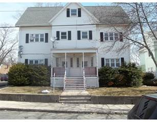 Multi-family Home for sale in 36-38 Bryant Street, Malden, MA, 02148