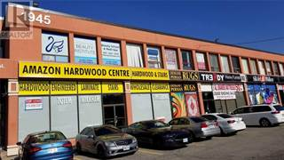 Office Space for rent in 1945 DUNDAS ST E 211, Mississauga, Ontario, L4X2T8