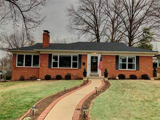 Single Family for sale in 1007 Northview, Glendale, MO, 63122