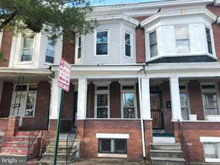 Townhouse for sale in 1536 MORELAND AVENUE, Baltimore City, MD, 21216