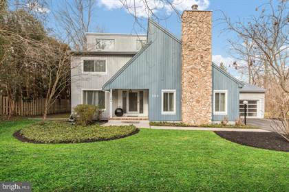 Residential Property for sale in 504 BERGEN STREET, Lawrence Township, NJ, 08648