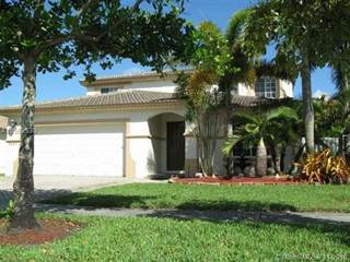 Single Family for sale in 4683 SW 127th Ter, Miramar, FL, 33027