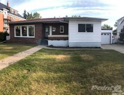 Residential Property for sale in 33 Dunlop STREET E, Yorkton, Saskatchewan, S3N 0B1
