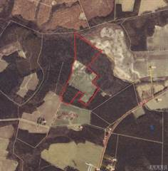 Farm And Agriculture for sale in N/A Smith Rd, Gates, NC, 27937