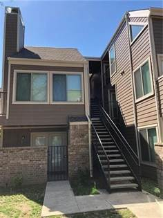 Residential Property for sale in 9829 Walnut Street 307, Dallas, TX, 75243
