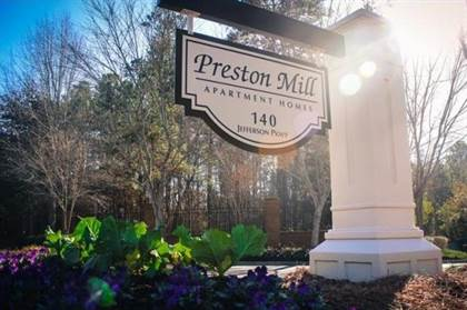 Apartment for rent in 140 Jefferson Parkway, Newnan, GA, 30263