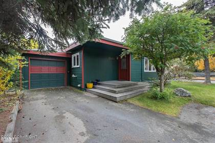 Residential Property for sale in 1364 W 23rd Avenue, Anchorage, AK, 99503