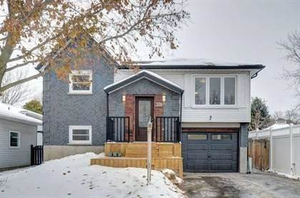 Residential Property for rent in 378 Sekura (Upper Unit) St, Cambridge, Ontario, N1R7W3
