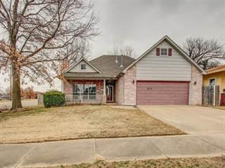 Single Family for sale in 1441 N Denver Avenue, Tulsa, OK, 74106