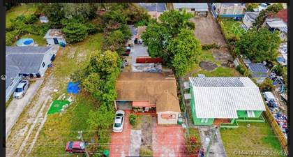 Multifamily for sale in 8125 NW 6th Ave, Miami, FL, 33150