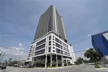 Residential Property for sale in 1600 NE 1st Ave 1111, Miami, FL, 33132