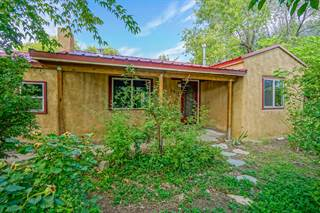 Single Family for sale in 2917 Franciscan Street NE, Albuquerque, NM, 87107