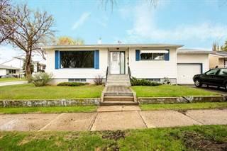 Single Family for sale in 8220 105 AV NW, Edmonton, Alberta, T6A1B5