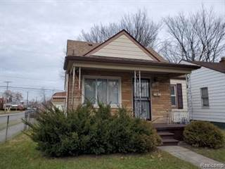 Single Family for rent in 15601 ROSSINI Drive, Detroit, MI, 48205