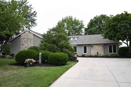 Residential Property for sale in 5617 Tunbridge Crossing, Fort Wayne, IN, 46815