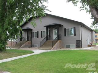 Multi-family Home for sale in 39 Bantry STREET, Lanigan, Saskatchewan