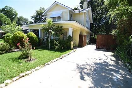 Residential Property for sale in 1006 Cedar Hill Avenue, Dallas, TX, 75208