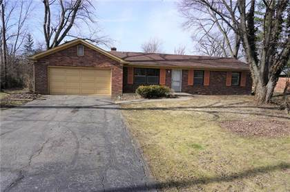 Residential Property for rent in 9616 Kittrell Drive, Indianapolis, IN, 46280