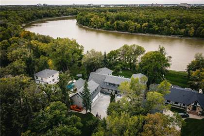 Single Family for sale in 4 River RD, Winnipeg, Manitoba, R2M3Y9