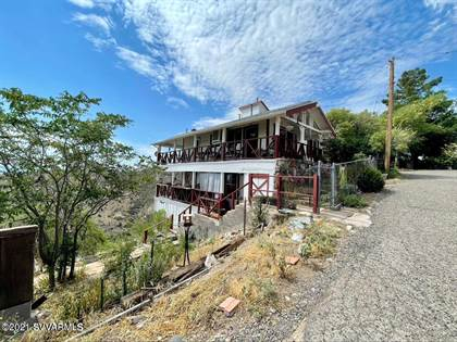 Residential Property for sale in 771 East Ave, Jerome, AZ, 86331