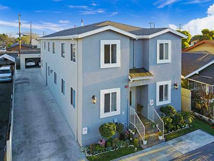 Apartment for rent in 132 W 59th St, Los Angeles, CA, 90003