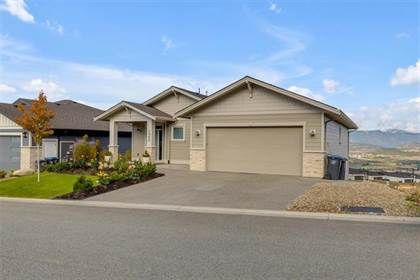 Single Family for sale in 1960 Foxtail Terrace,, Kelowna, British Columbia, V1P1R1