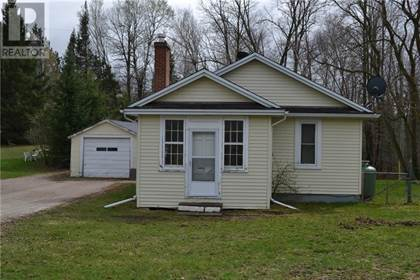 Single Family for sale in 516 HEATHER PLACE, Whitewater Region, Ontario