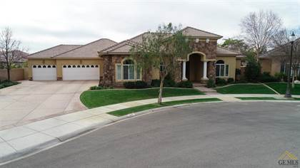 Residential Property for sale in 1519 Monet Place, Bakersfield, CA, 93314