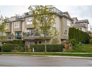 Condo for sale in 3855 PENDER STREET, Burnaby, British Columbia, V5C1W5