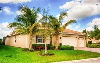 Single Family for sale in 3972 Ashentree CT, Fort Myers, FL, 33916
