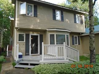Single Family for sale in 1220 4th Ave., East Glacier Park, MT, 59434